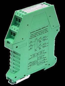 BSG.175 Токовый разветвитель сигналов производства ПРОМСАТ