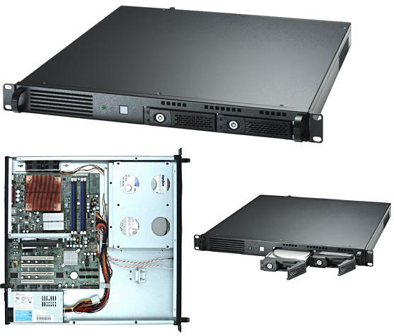 IPC121 Промышленный компьютер