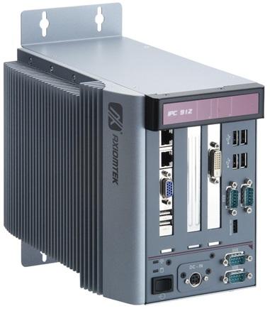 IPC912 Промышленный компьютер