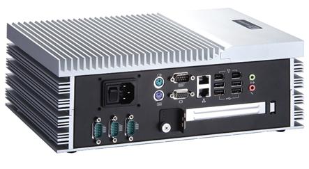 eBOX830-831-FL Промышленный компьютер