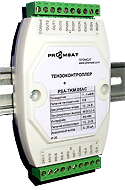 Тензоконтроллер PSA-ТКМ05