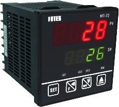 Температурный контроллер с ПИД-регулятором МТ-72