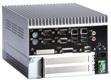 eBOX639-836-FL Безвентиляторный Промышленный Компьютер Intel Atom 1,6GHz