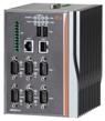 rBOX101-6COM Защищенный встраиваемый промышленный миникомпьютер