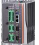 rBOX510-6COM (ATEX/C1D2) Защищенный встраиваемый промышленный миникомпьютер для взрывоопасных зон