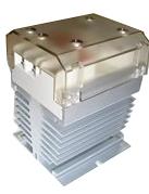 Однофазные твердотельные реле серии ASR, ACR со встроенным радиатором и защитной крышкой производства Fotek