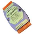Система многоканального контроля термосопротивлений с помощью преобразователей сигналов с гальванической изоляцией PSA-01.07.14.XX.XX.03.К